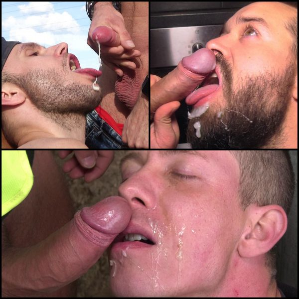 cum eaters best gay xxx cum eating vids made in germany