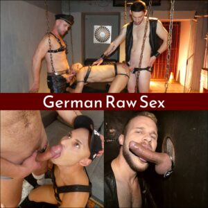 german raw sex dvd download gay